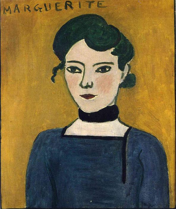 Marguerite (Matisse)