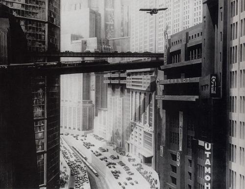 metropoliscity